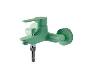 Grifo baño-ducha Ingo Plus antibacterias sin accesorios de ducha